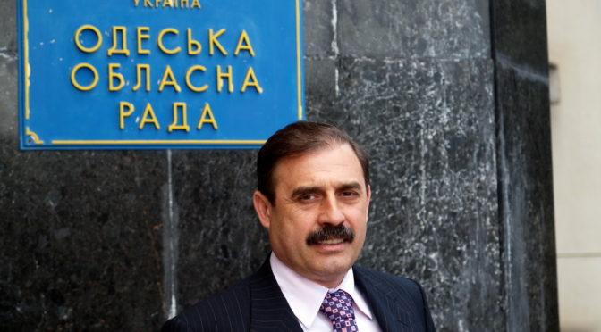 Соратники Киссе наладили наркобизнес в Болграде