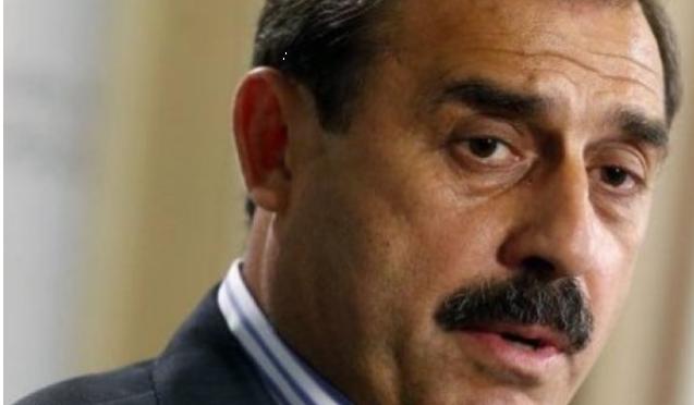 Нардеп Киссе стал одним из главных сепаратистов, обустроившихся в парламенте
