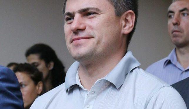Адвокат Стерненко: «Полиция и прокуратура не предоставили ему охрану! Право на самооборону — это право каждого из нас!»