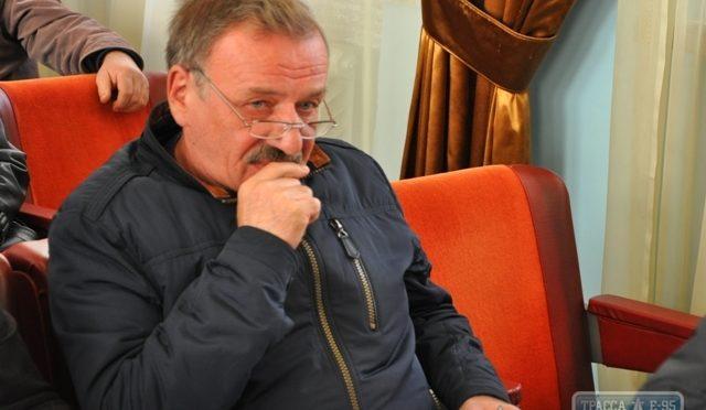Киссе пытается восстановить на работу проворовавшегося главврача Болградской ЦРБ