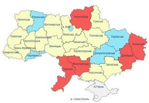 Одесская область «скатилась» на 21 место по показателям социально-экономического развития