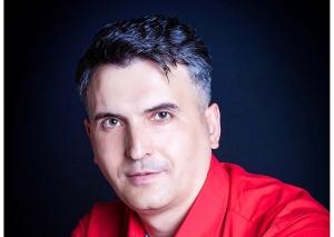 Ярослав Кичук: «Крым – это Украина, Измаил – это Украина, и не надо бояться проявлять свою гражданскую позицию!»