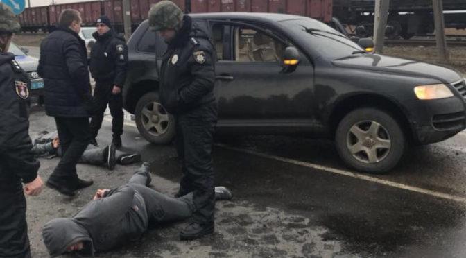 Одесские 90-е: банда Попеску из клана Ангерта орудует под покровительством судей
