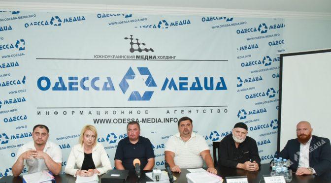 Двух фермеров из Одесской области незаконно удерживают под стражей почти год по сфабрикованному делу?