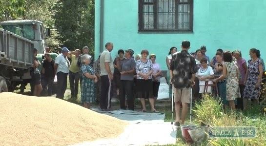 Агропредприятие с собственником из ДНР провоцирует бунт среди собственников паев в Балтском районе