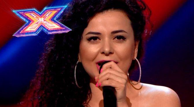 Мария Чанева примет участие в конкурсе Х-фактор