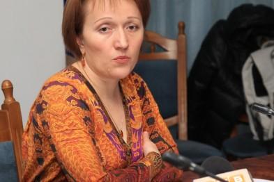 Марина Зинченко: чиновник-миллионер при любой власти