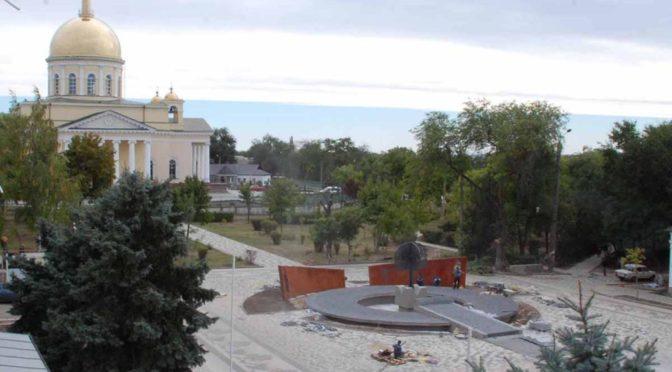 Кризис патриотической среды в Одессе и превращение Болграда из заповедника коммунизма в проукраинский город