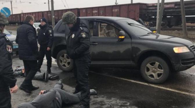 Правоохранители и ОПГ Олега Попеско: есть ли борьба с бандой «Ренийского» или только вид бурной деятельности?