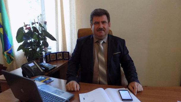 В Одесской области внезапно умер глава районной администрации