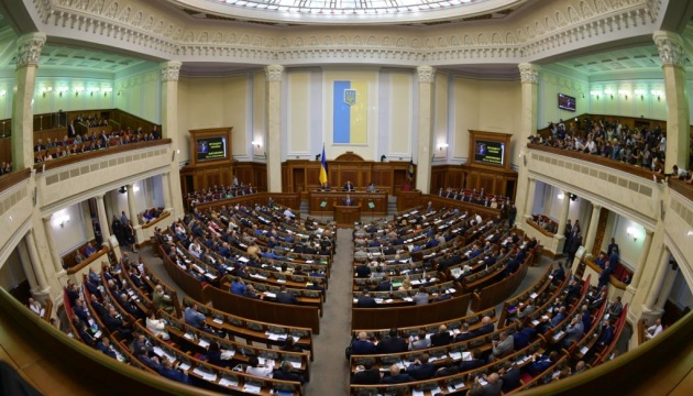 Рада створила ТСК із розслідування вбивства Гандзюк і нападів на активістів