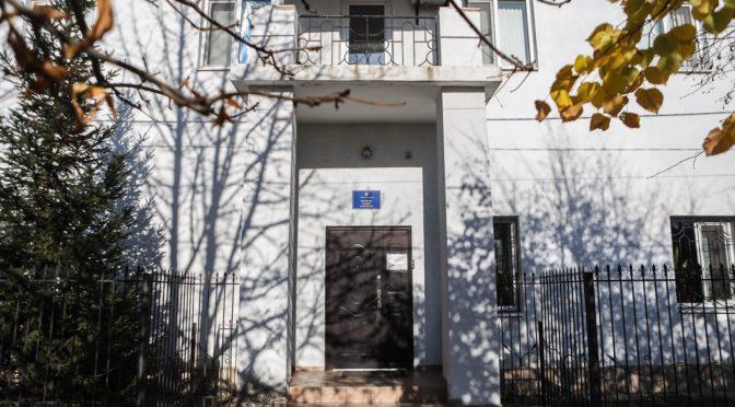 Любашевка: безработица и скука (фоторепортаж)