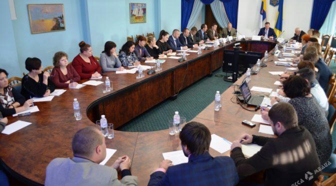 Одесские ревизоры выявили нарушения при проведении тендеров на сотни миллионов