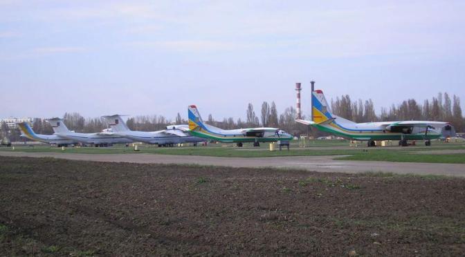 Усилена охрана аэродрома «Одесса-Школьный»: военные защитят новую полосу от провокаций