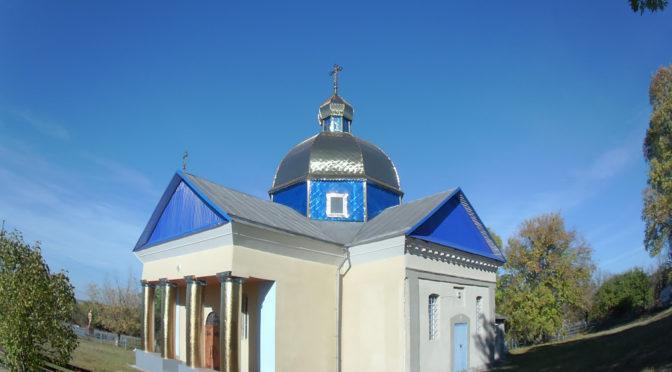 В Одесской области обокрали храм Московского патриархата, прихожане которого решили перейти в Православную церковь Украины