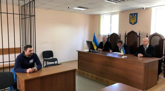 Три года тюрьмы за нарушение инструкции по деловодству, или как антикоррупционеров использовали в одесских политических играх