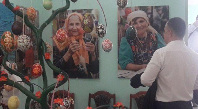 В Одессе показали различную и красивую болгарскую Бессарабию