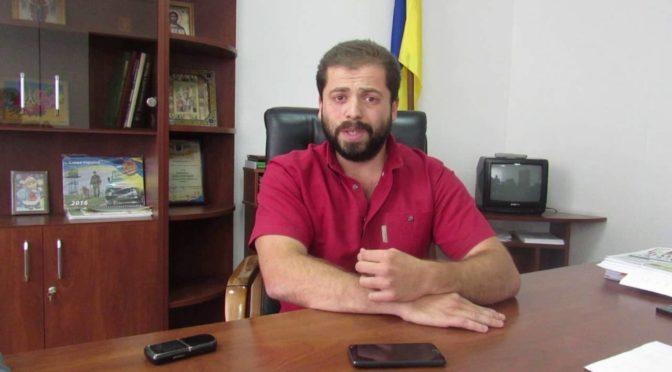 """""""В Одессу могут назначить нового Губернатора – Михаила Лева"""""""