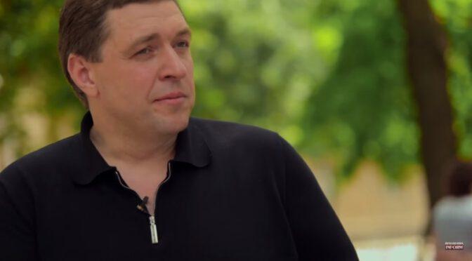 Александр Дубовой: депутатам Урбанскому и Барвиненко «пора сливать воду»