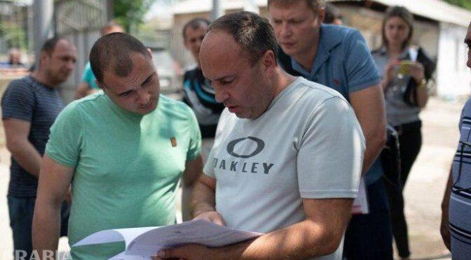 В Измаиле арестовали фермера, защищавшего свое зерно: в районе растет недовольство