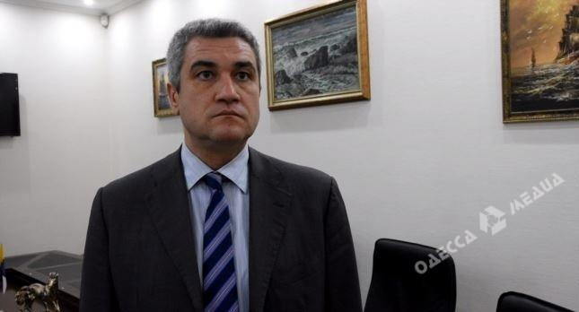 Руководство Одесского облсовета вызывают на допрос в ГБР