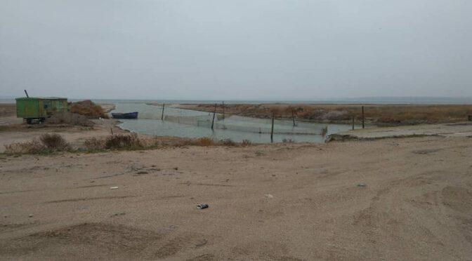 Афера с реконструкцией Тилигульского канала: депутата облсовета посадили в СИЗО