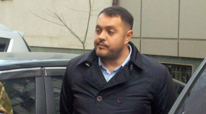 Михаил Клименко: разрушительный путь адвоката-взяточника