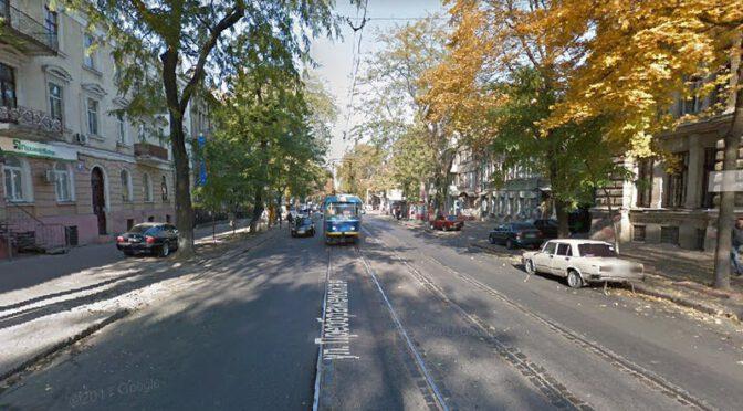 Фирме депутата Одесского горсовета заплатят 13 миллионов без тендера за ремонт участка улицы в центре города