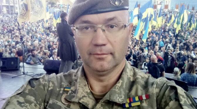 """""""Вата"""" в шоці: В Одесі з'явився свій """"В'ятрович"""", який працюватиме на декілька регіонів"""