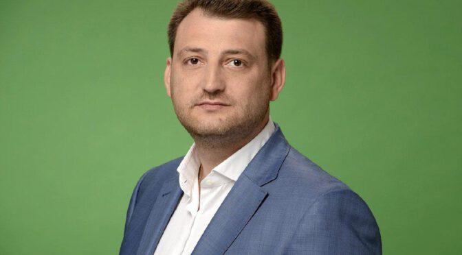 Одесский нардеп не захотел сдать правосудию своего коллегу