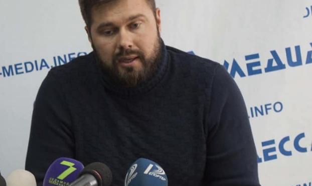 В Черноморске приступил к работе новый помощник-консультант Юлии Тимошенко