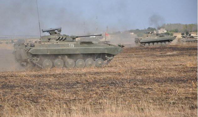 Одесский облсовет собирается уничтожить Тарутинский полигон