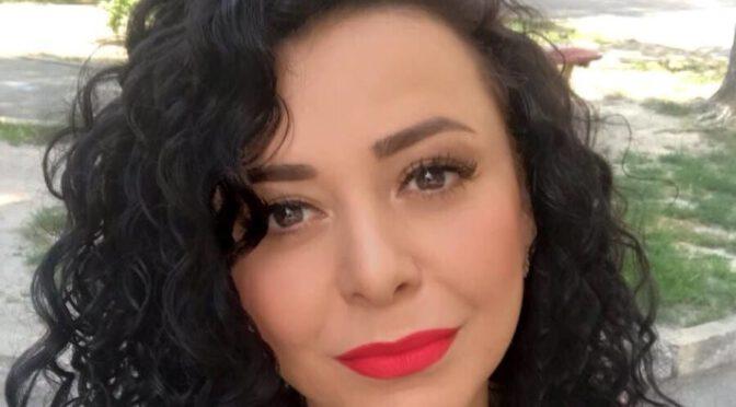 Уникальный голос, яркая внешность и трудолюбие – вокалистка из Болградского района, обреченная на большой успех