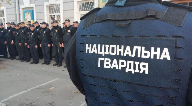 Одесский журналист против разведывательных функций МВД