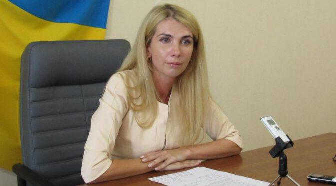 Директору департамента Одесской ОГА объявили подозрение за растрату