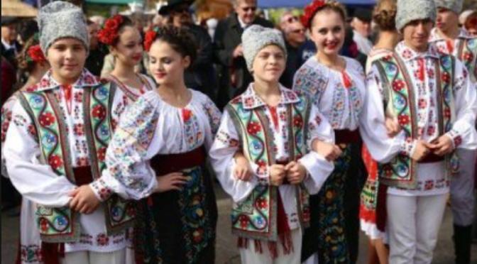 Украинские румыны о языковом вопросе: новое обращение в министерство образования