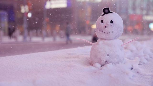 Опять идут морозы до минус 30. Что творится с погодой – объясняет синоптик