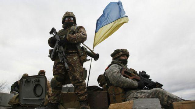 Украине стоит ожидать военного противостояния с РФ