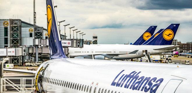 Пандемия снова ударила по авиатрафику в Украине, количество рейсов сократилось